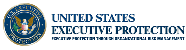 US Executive Protection Logo
